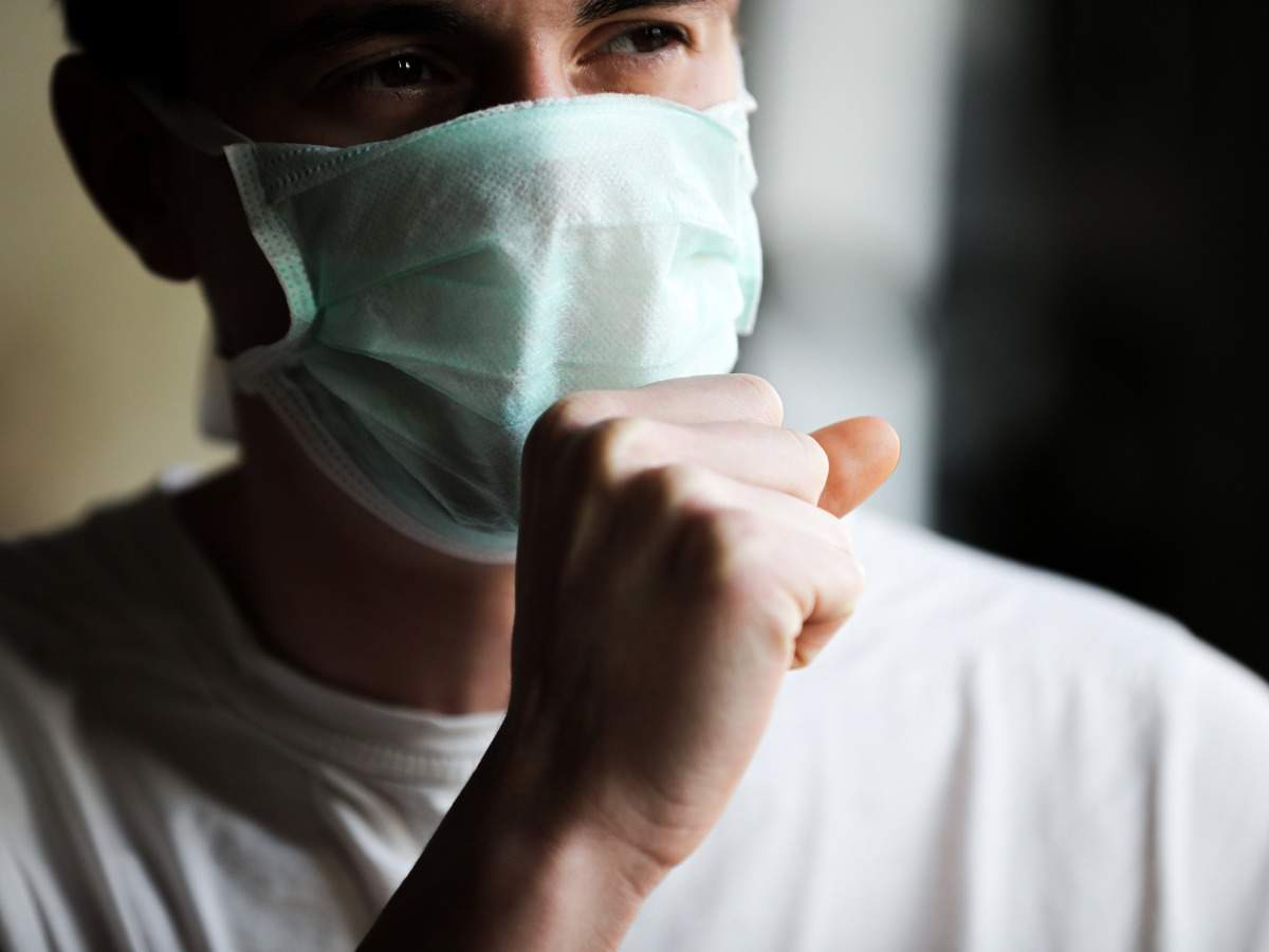 Coronavirus symptoms: There are six different types of COVID infections,  finds study | The Times of India