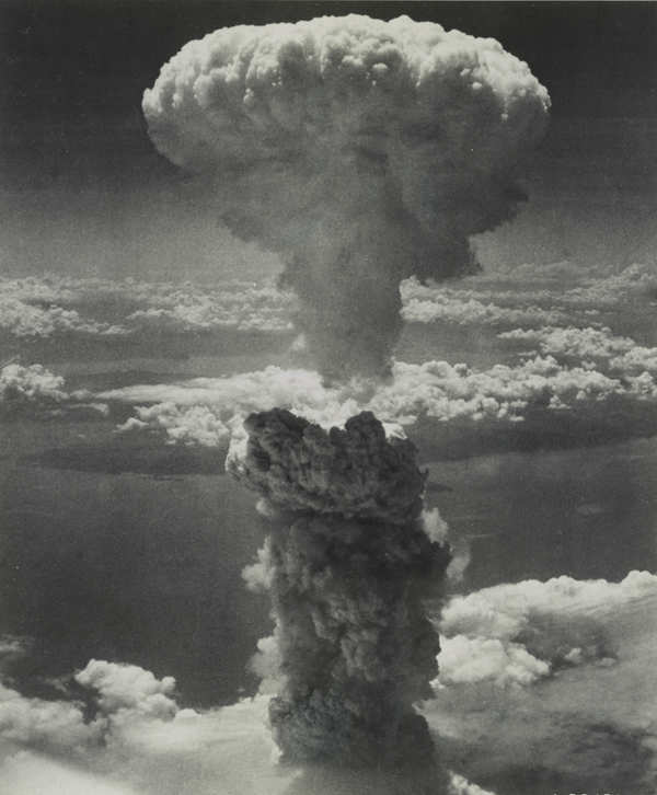 75th anniversary: The atomic bombings of Hiroshima and Nagasaki