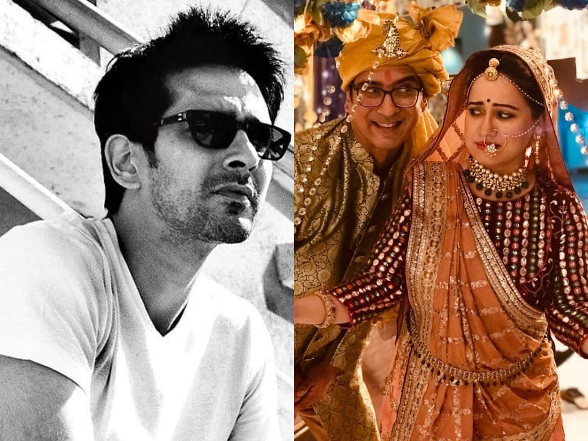 TV actor Sameer Sharma dies by suicide at 44: From Kahaani Ghar Ghar Kii to Yeh Rishtey Hain Pyaar Ke; a look at his notable performances