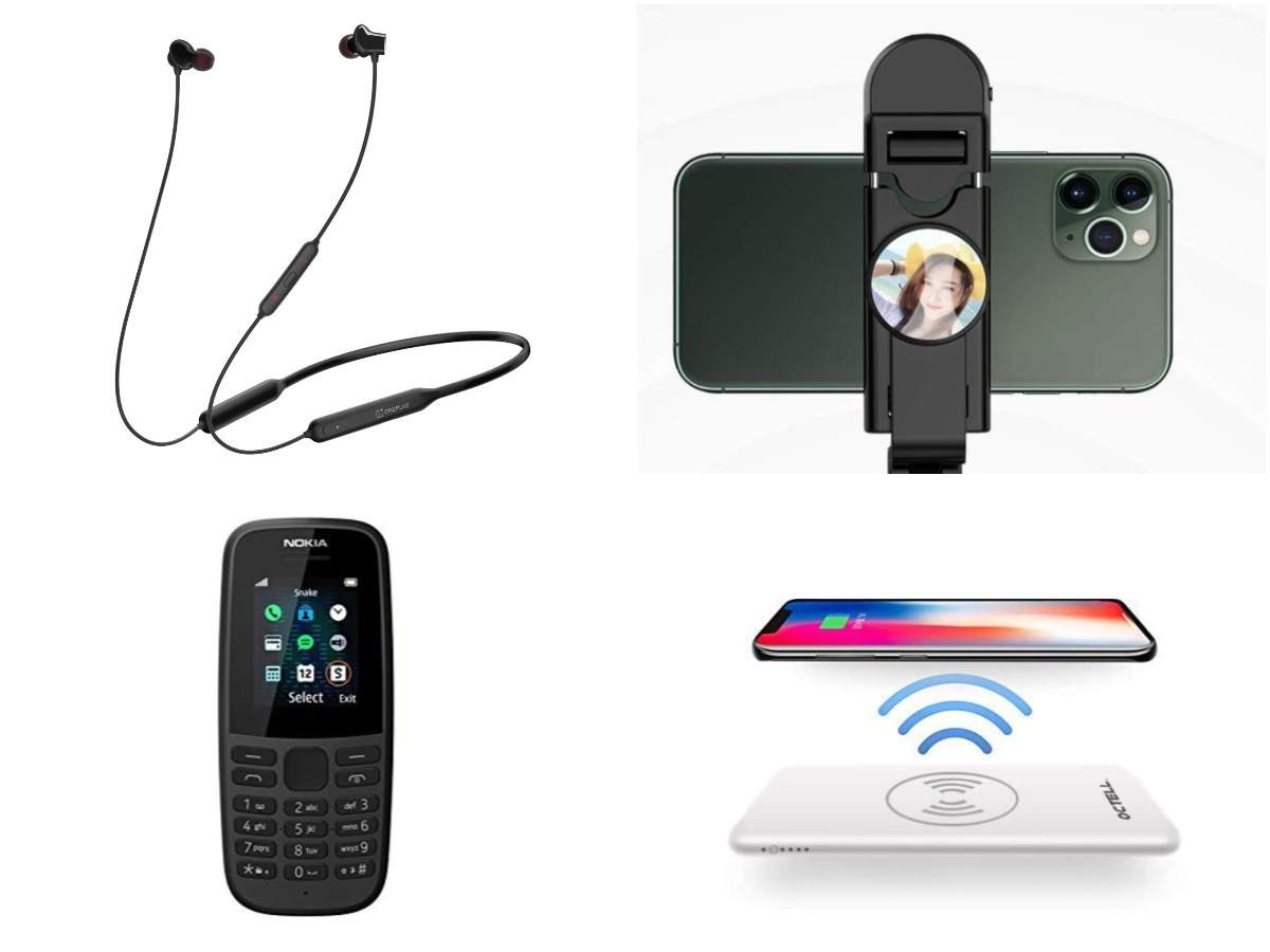 Last day of Amazon Prime Day sale: Nokia phone, OnePlus earphones and 18 other gadgets you can buy under Rs 1,999