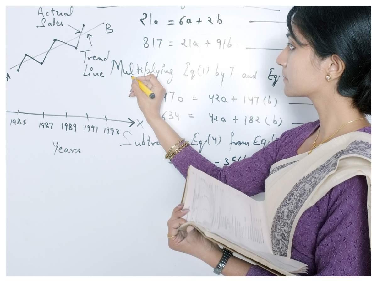 Understanding the relevance of Teachers' training