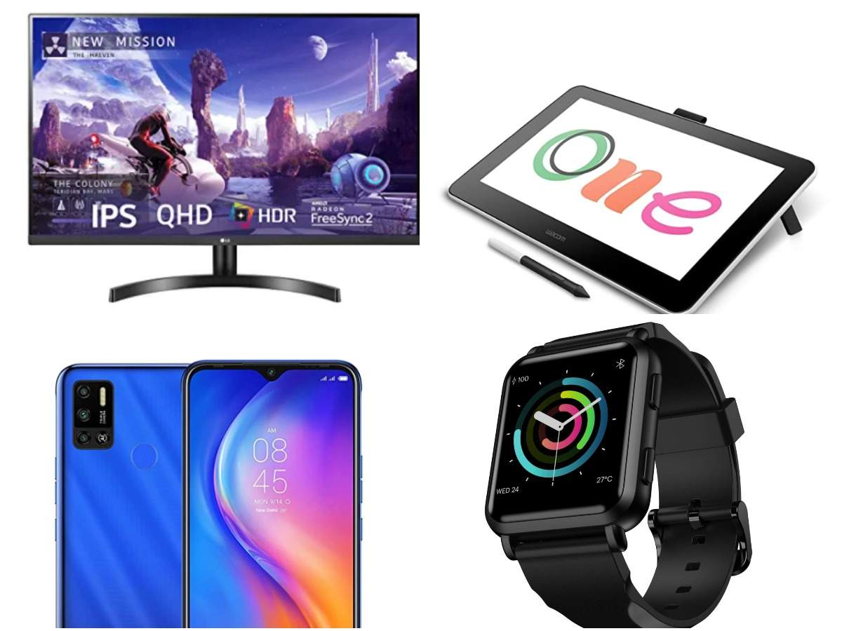 Amazon sale: New phones from Samsung, Xiaomi, Oppo; Asus laptop, Sony earbuds and more top gadgets launched