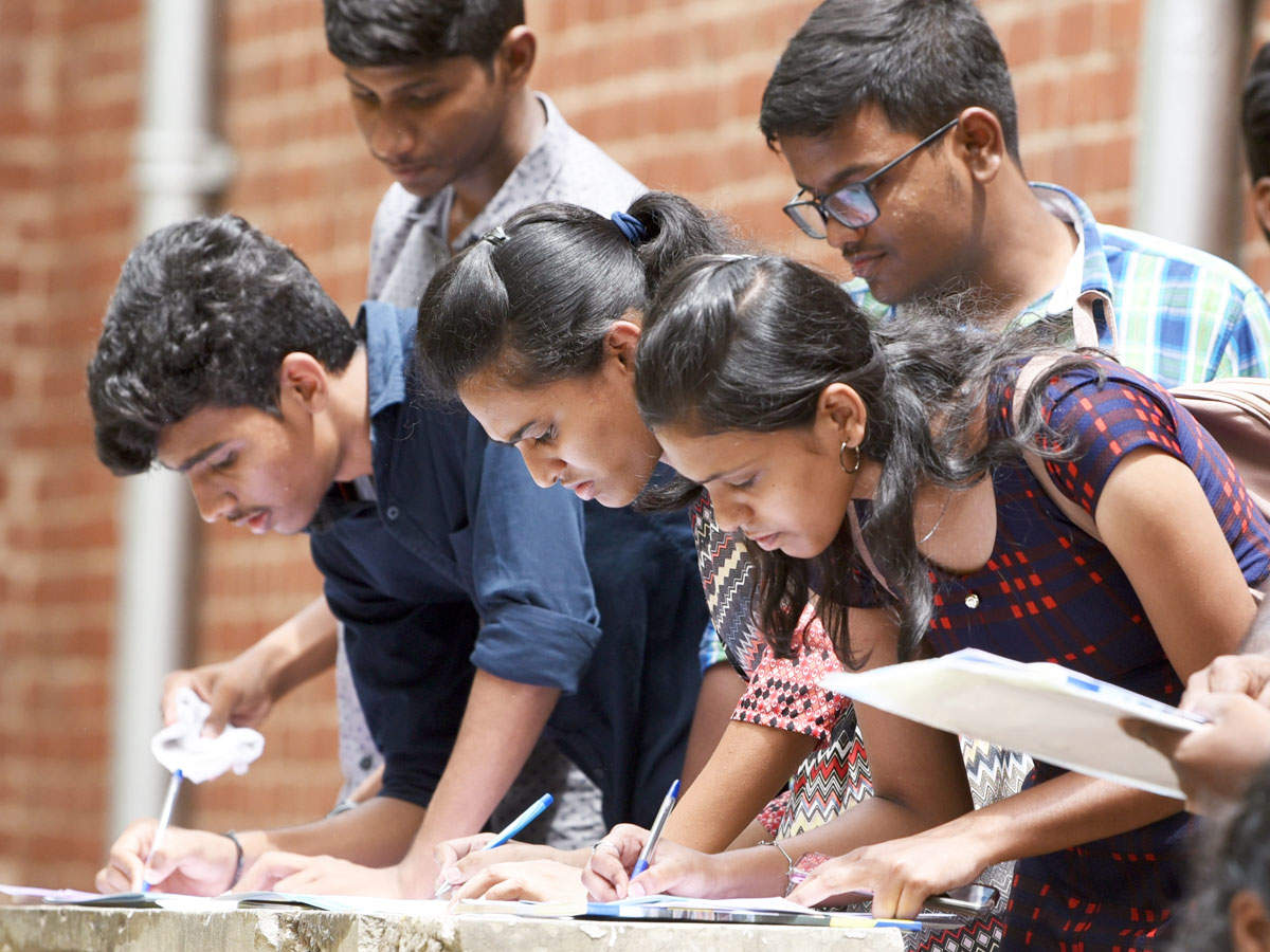 First merit list released for admission to intermediate courses in Bihar