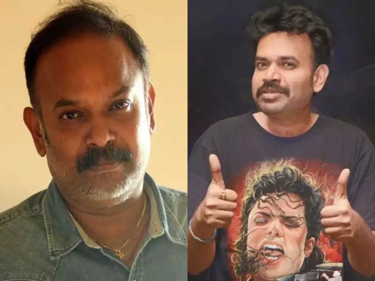 Premgi recalls Venkat Prabhu's journey as director