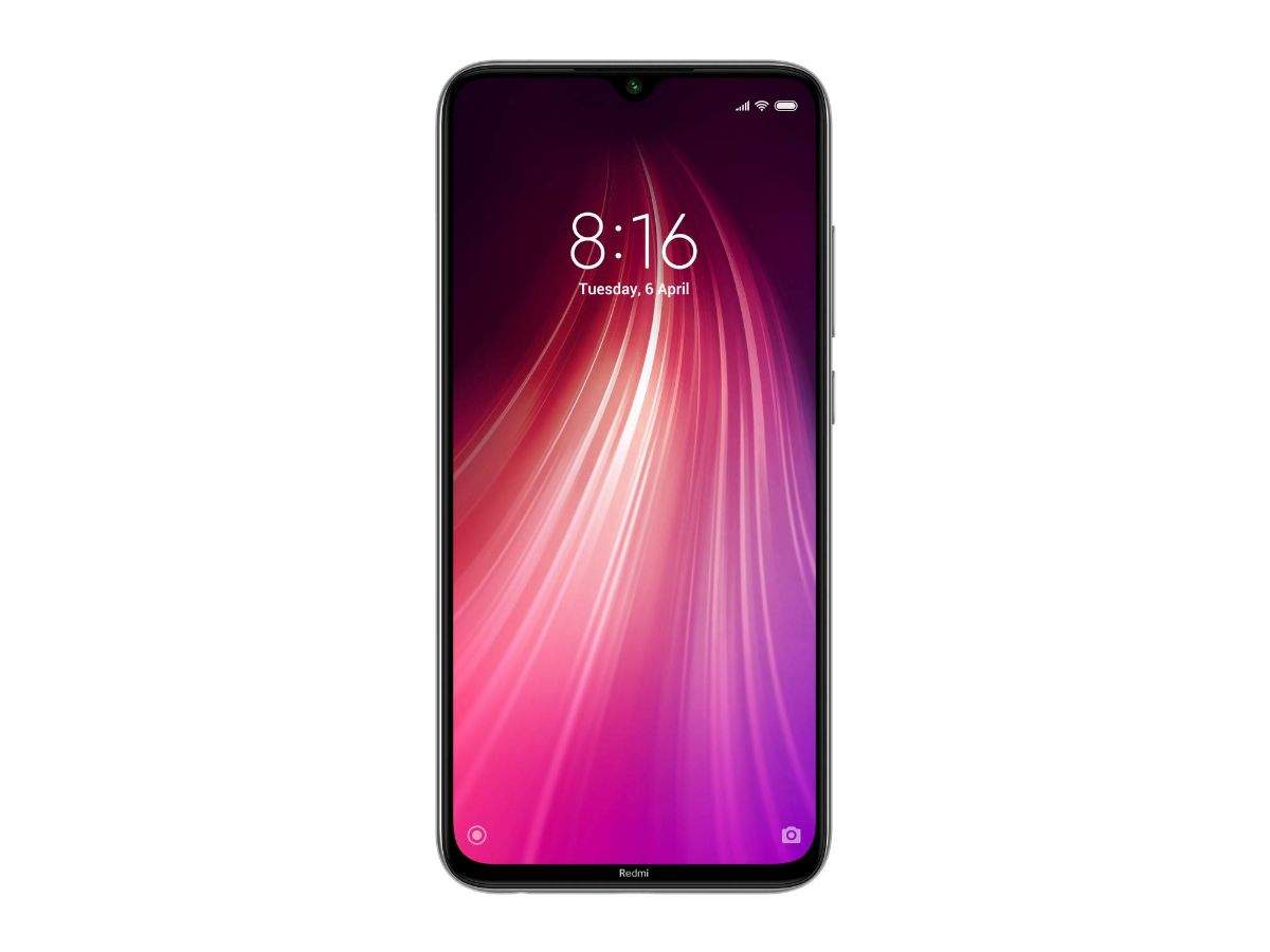 Xiaomi Redmi Note 8: Available at Rs 500 discount