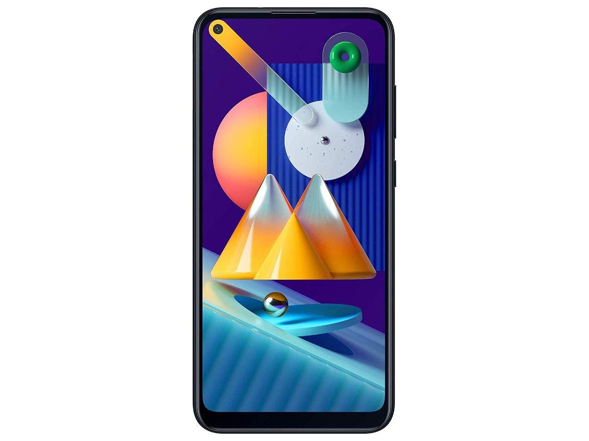 Samsung Galaxy M11: Available at Rs 2,001 discount
