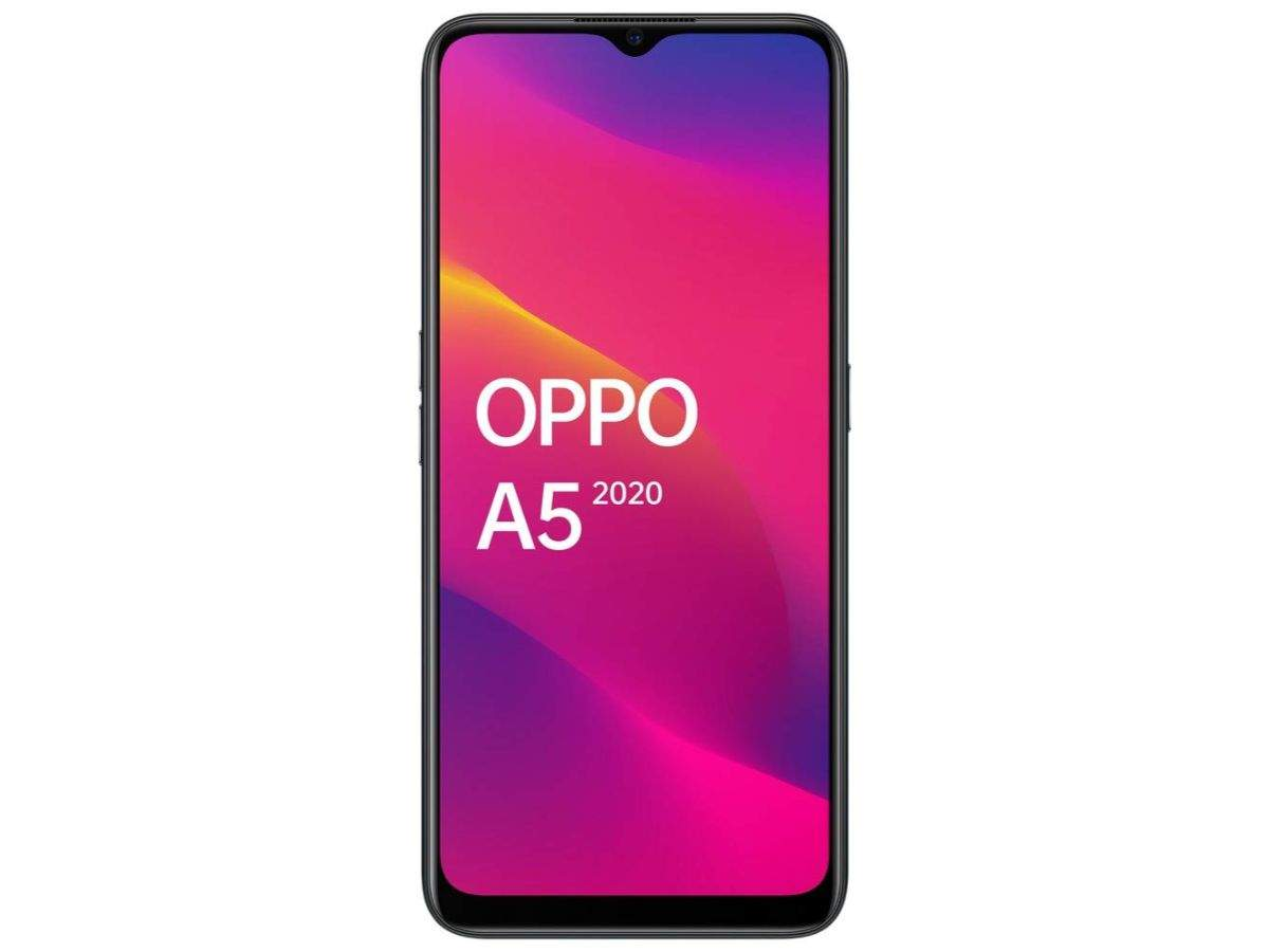Oppo A5 2020: Available at Rs 4,000 discount