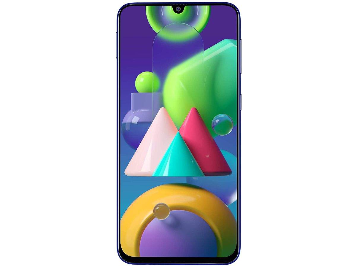 Samsung Galaxy M21: Available at up to Rs 2,000 discount