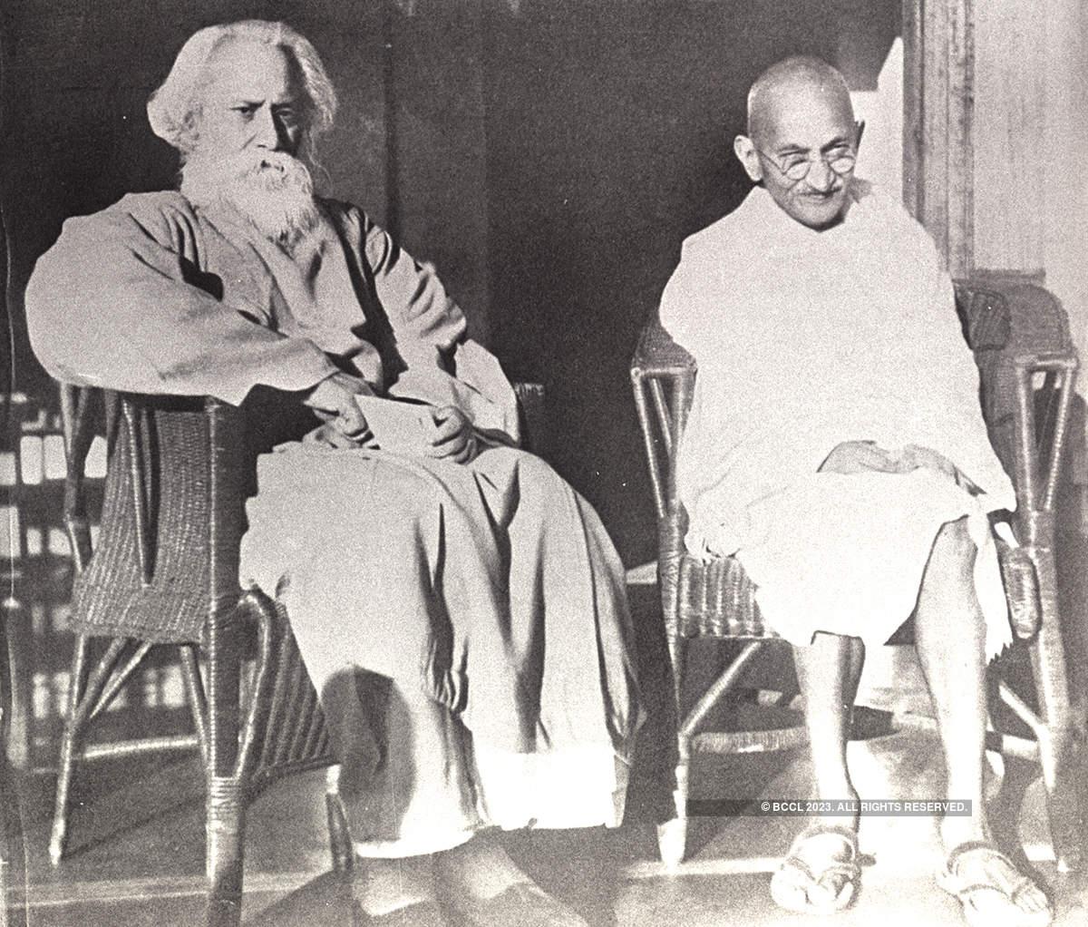 Legacy of Rabindranath Tagore
