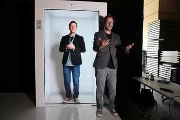 Bạn mệt mỏi với các cuộc gọi Zoom?  Công ty cung cấp máy ảnh ba chiều tại nhà – Tin mới nhất
