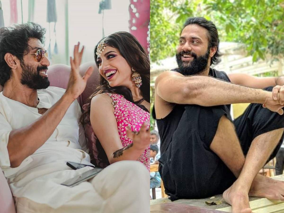 Adirindhi judge Navdeep on BFF Rana Daggubati's wedding with Miheeka: It took a pandemic for him to get married