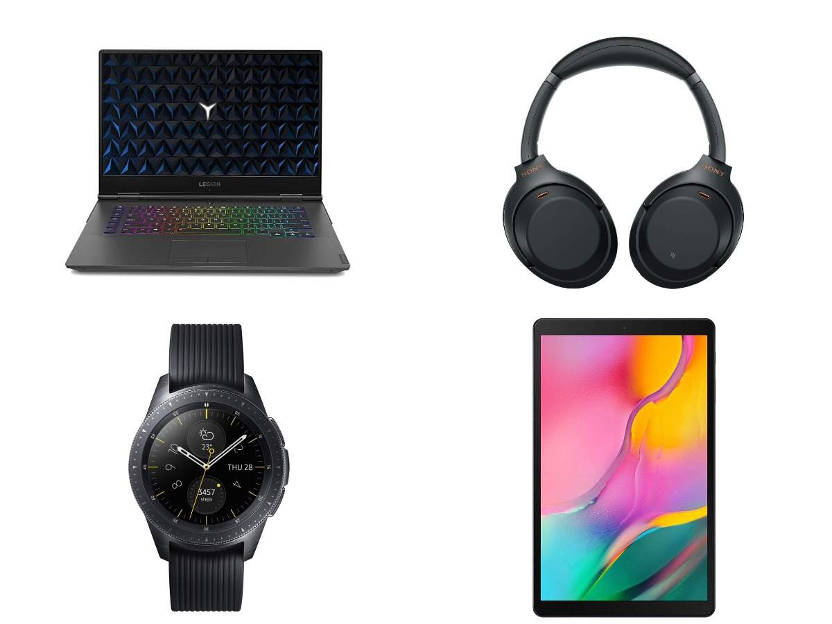 Amazon Freedom Sale is live: Deal of the day on laptops, headphones, smartwatches and more