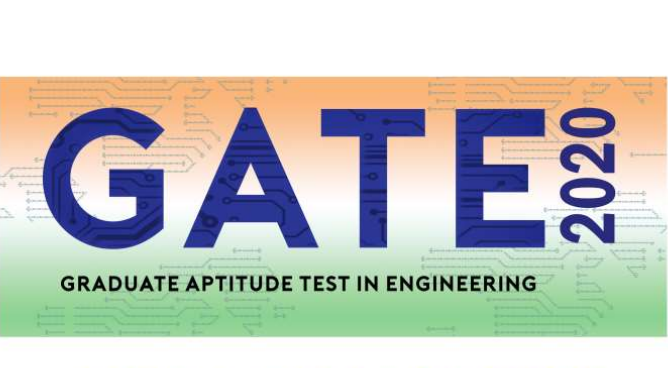 GATE 2021 brochure released with several changes