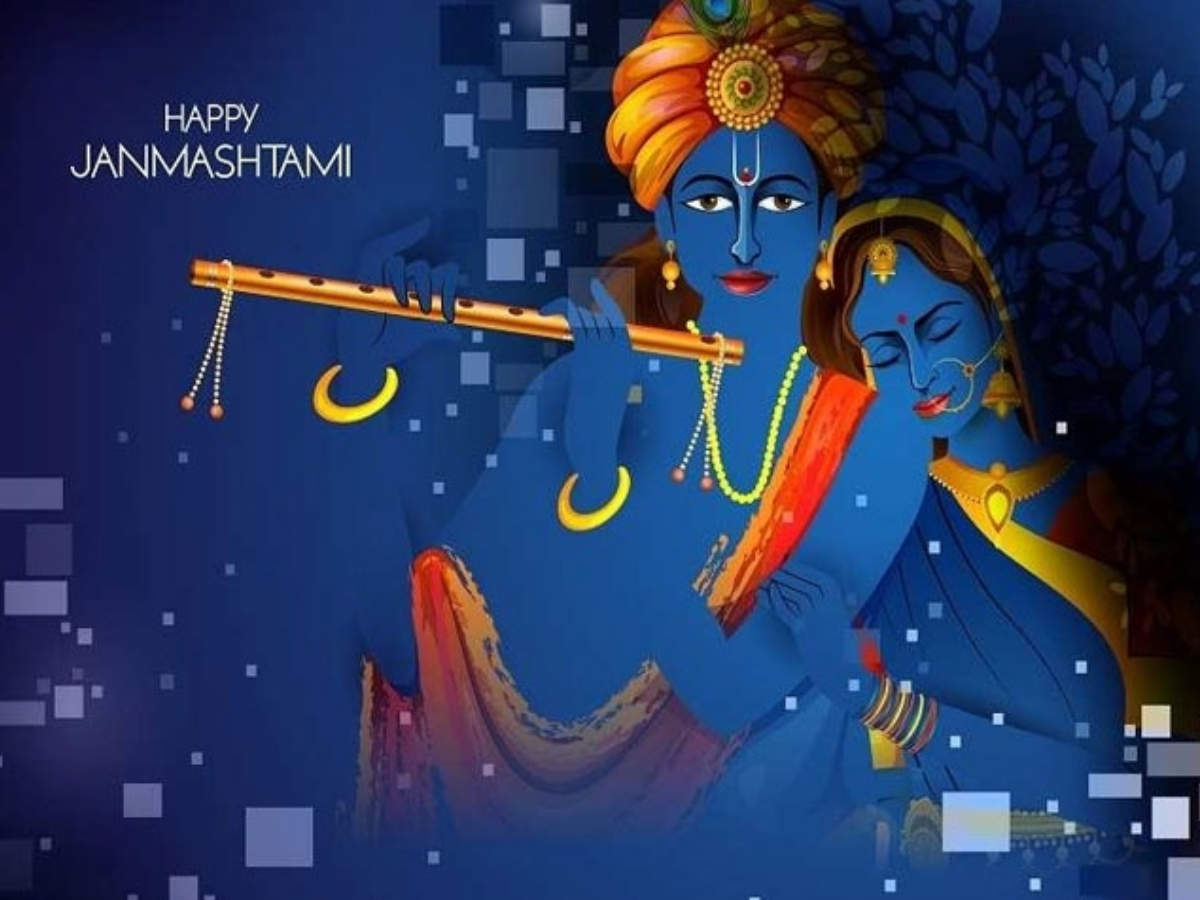 Happy Krishna Janmashtami 2020: Wishes, Images and Messages