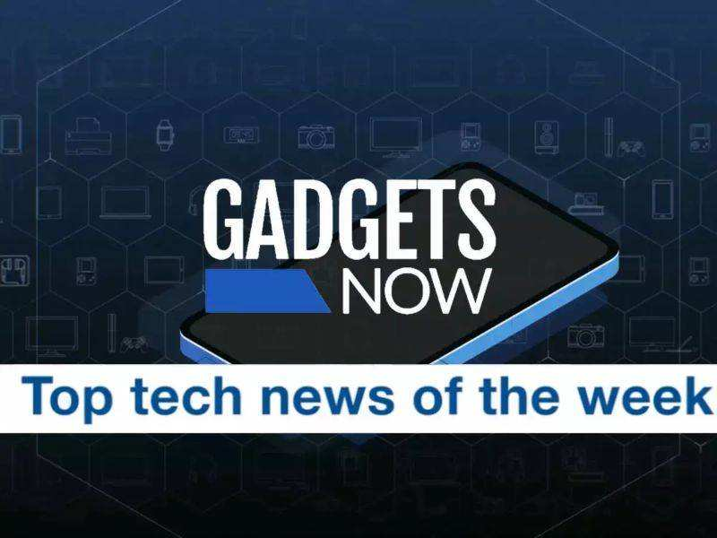 New smartphones from Samsung, Google and Xiaomi and other top tech news of the week
