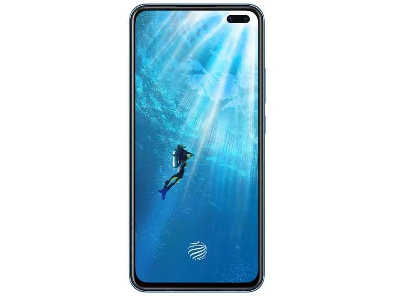 Vivo V19: Selling at Rs 24,990 (Discount of Rs 6,000)