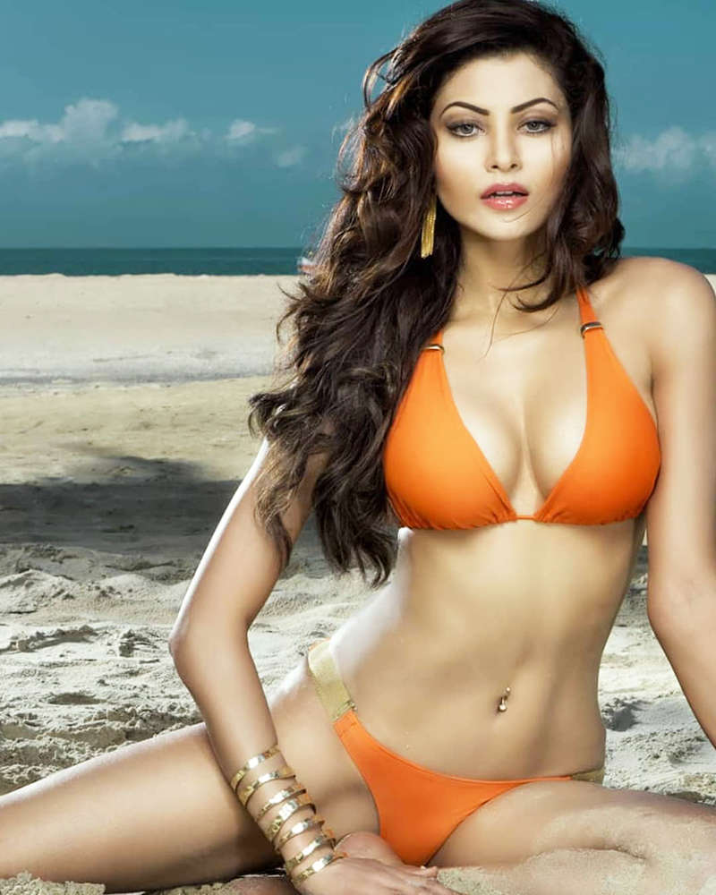 Urvashi Rautela is making heads turn with her bewitching pictures