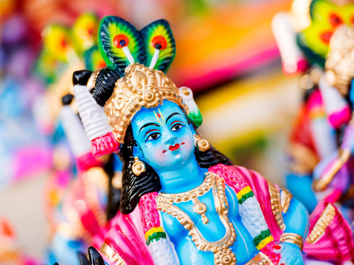 Happy Krishna Janmashtami 2020 Images Wishes Messages Quotes Cards Greetings Pictures And Gifs Times Of India