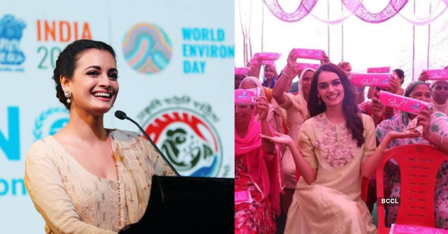 Former Miss India winners: How giving back to the society contributes to your own success