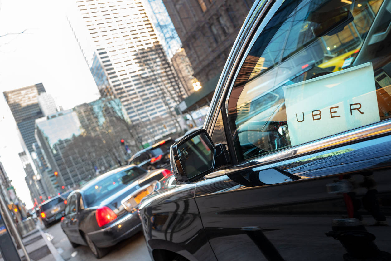 Uber: Judge blocks Uber, Lyft from classifying drivers as contractors in California – Latest News