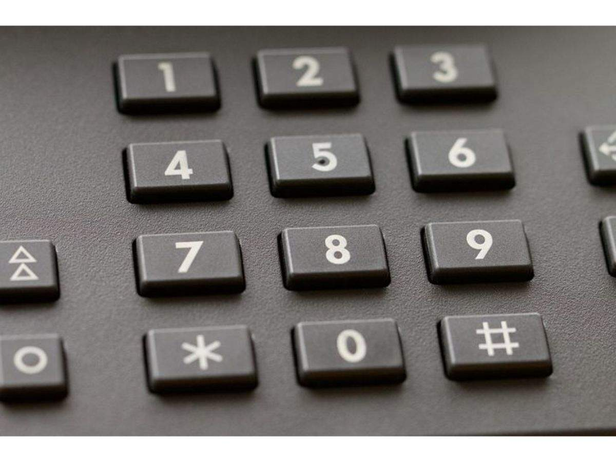 Fraudsters are also reportedly making calls from numbers starting with +01