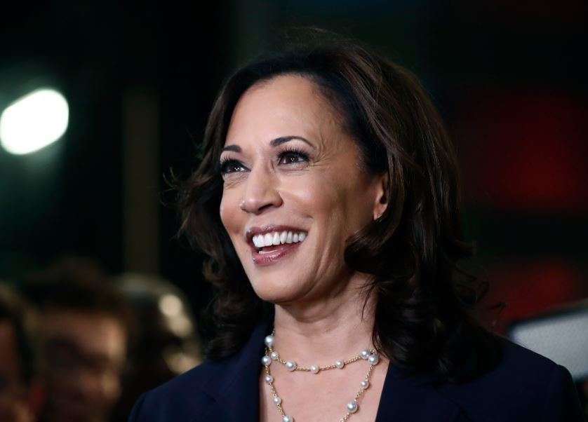 Kamala Harris Nasty, Disrespectful To Joe Biden, Suprised By VP Pick