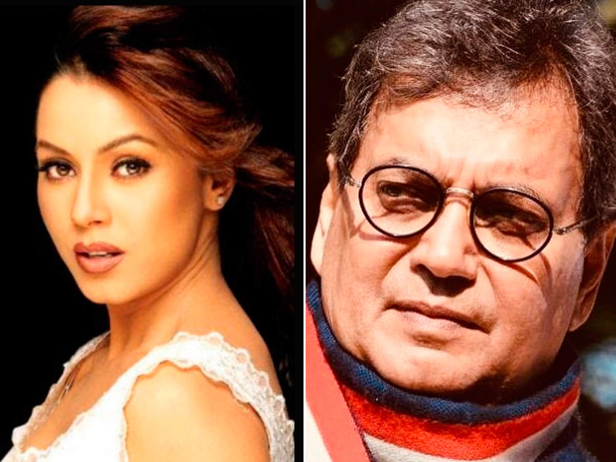 Mahima Chaudhry opens up about being bullied by filmmaker Subhash Ghai