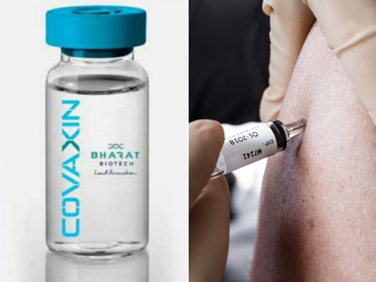 Coronavirus vaccine India: Phase II human trials of COVAXIN ...