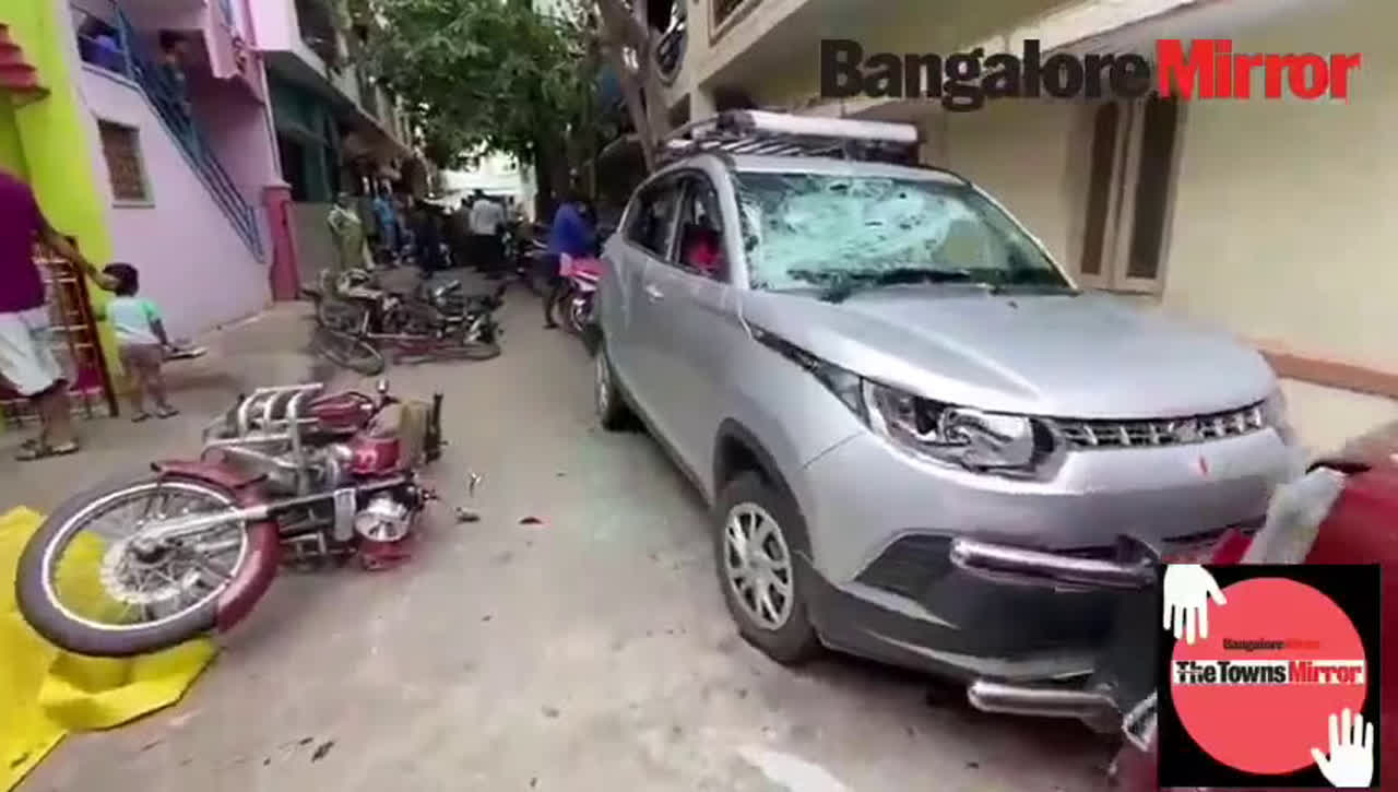 Video: Bengaluru violence and its aftermath