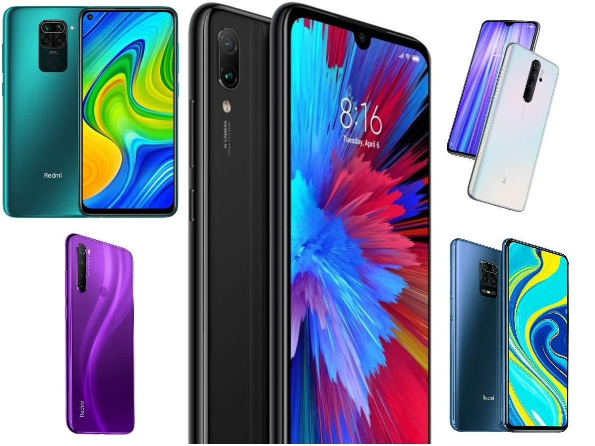 Xiaomi rolls out MIUI 12 in India: 7 phones that will get the update first