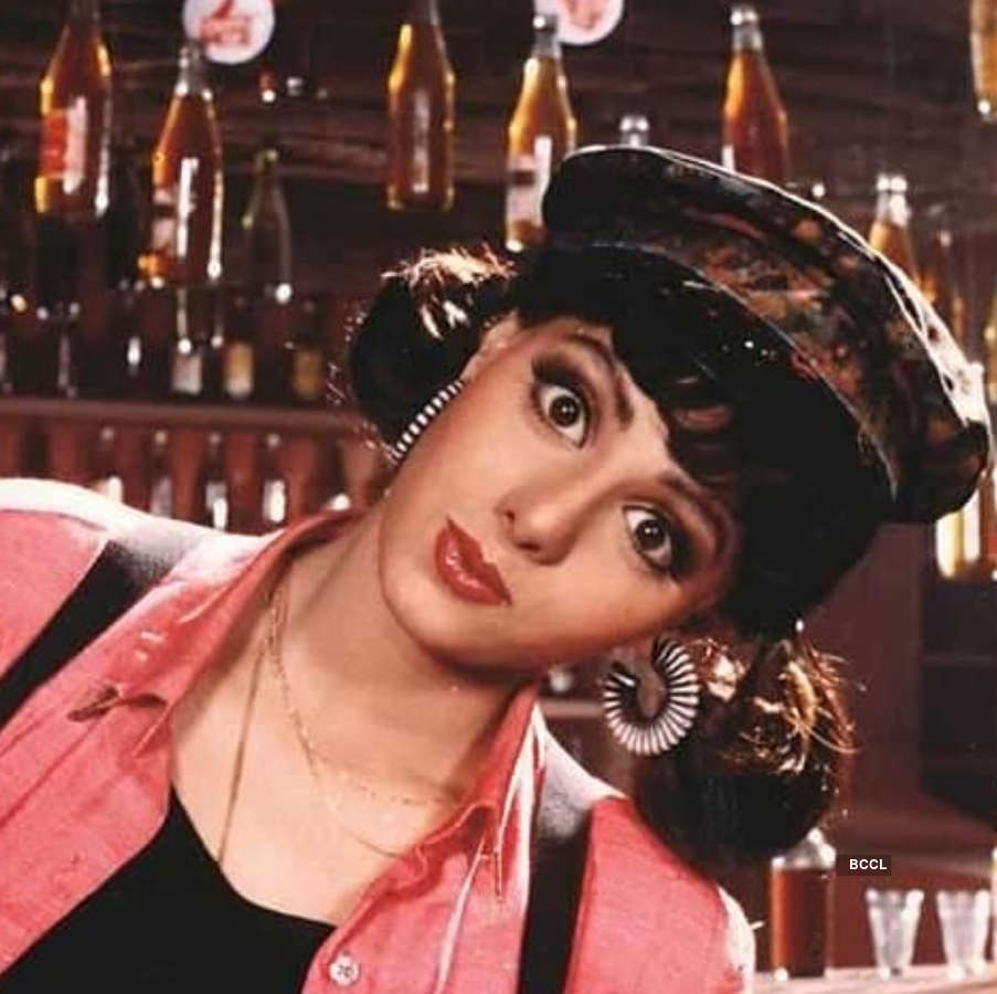 35 Best movies of Sridevi you mustn't miss!