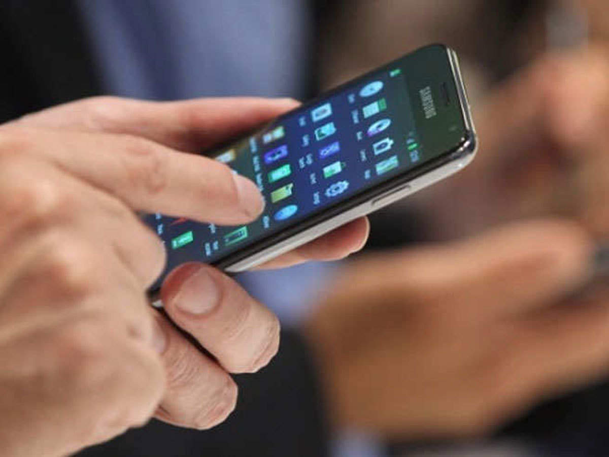 IIT graduates develop app to enable learning on 2G services