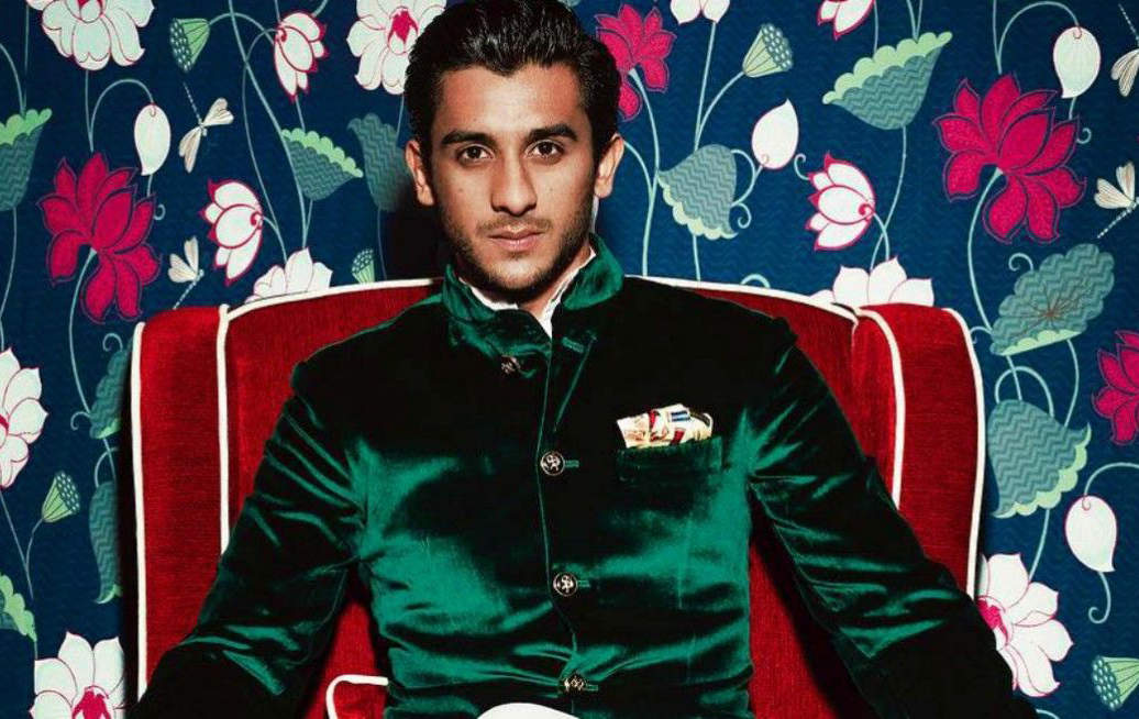 Meet 22-year-old Maharaja Padmanabh Singh who's a Polo star