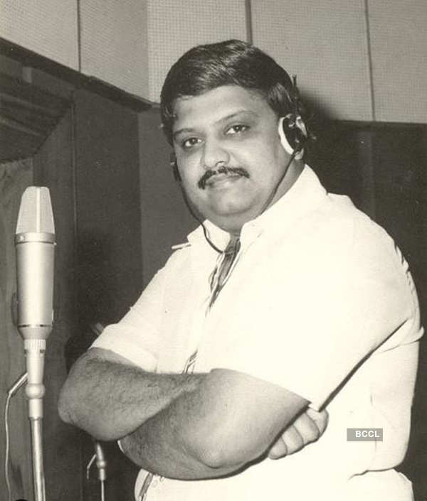 Interesting facts about legendary playback singer SP Balasubrahmanyam