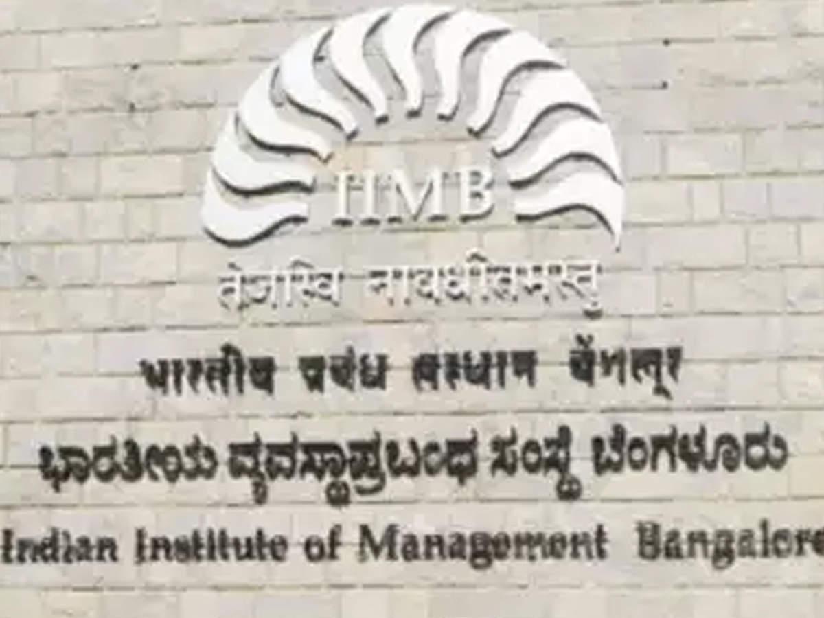 nse: NSE, IIM-Bangalore chung tay cung cấp nền tảng giáo dục nhà đầu tư – Tin mới nhất