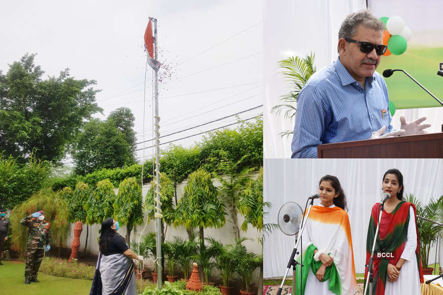 JMI celebrates 74th Independence Day with patriotic fervour