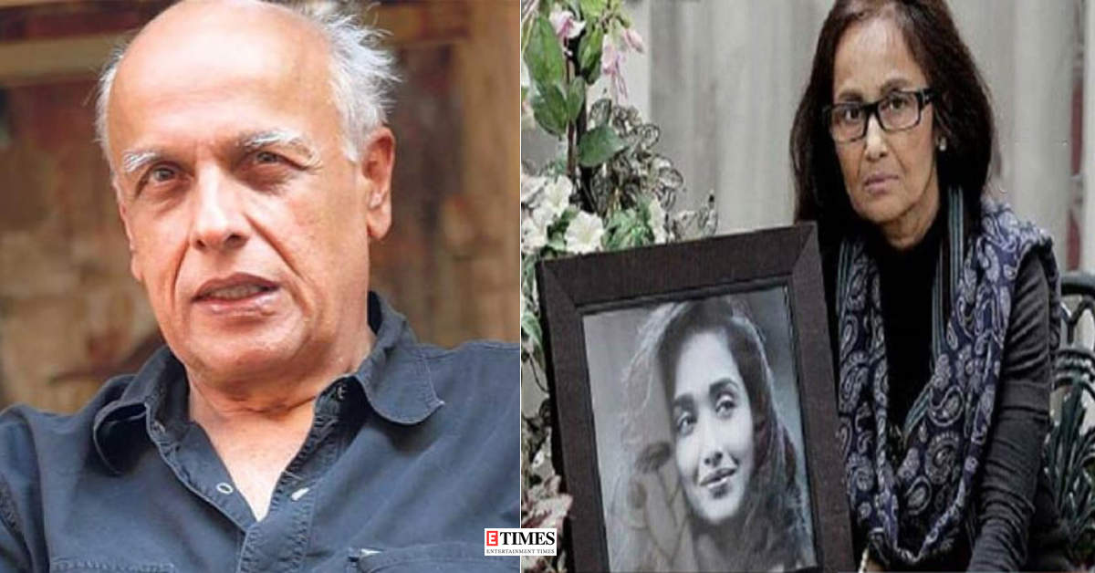 Rabya Khan says 'Mahesh Bhatt told me at Jiah's funeral, chup ho ja, nahi to tujhe bhi sula denge'