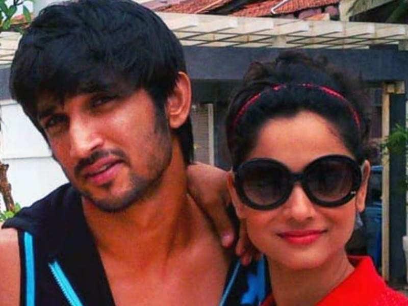 Ankita Lokhande shares bank details, calls Sushant Singh Rajput a 'Miracle-Man'
