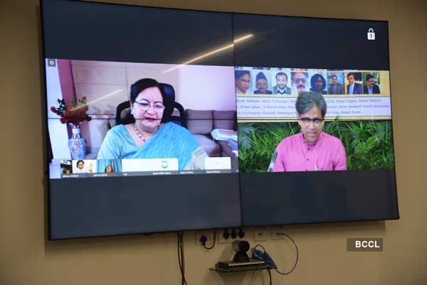 Independence Day: JMI organises virtual Mushaira