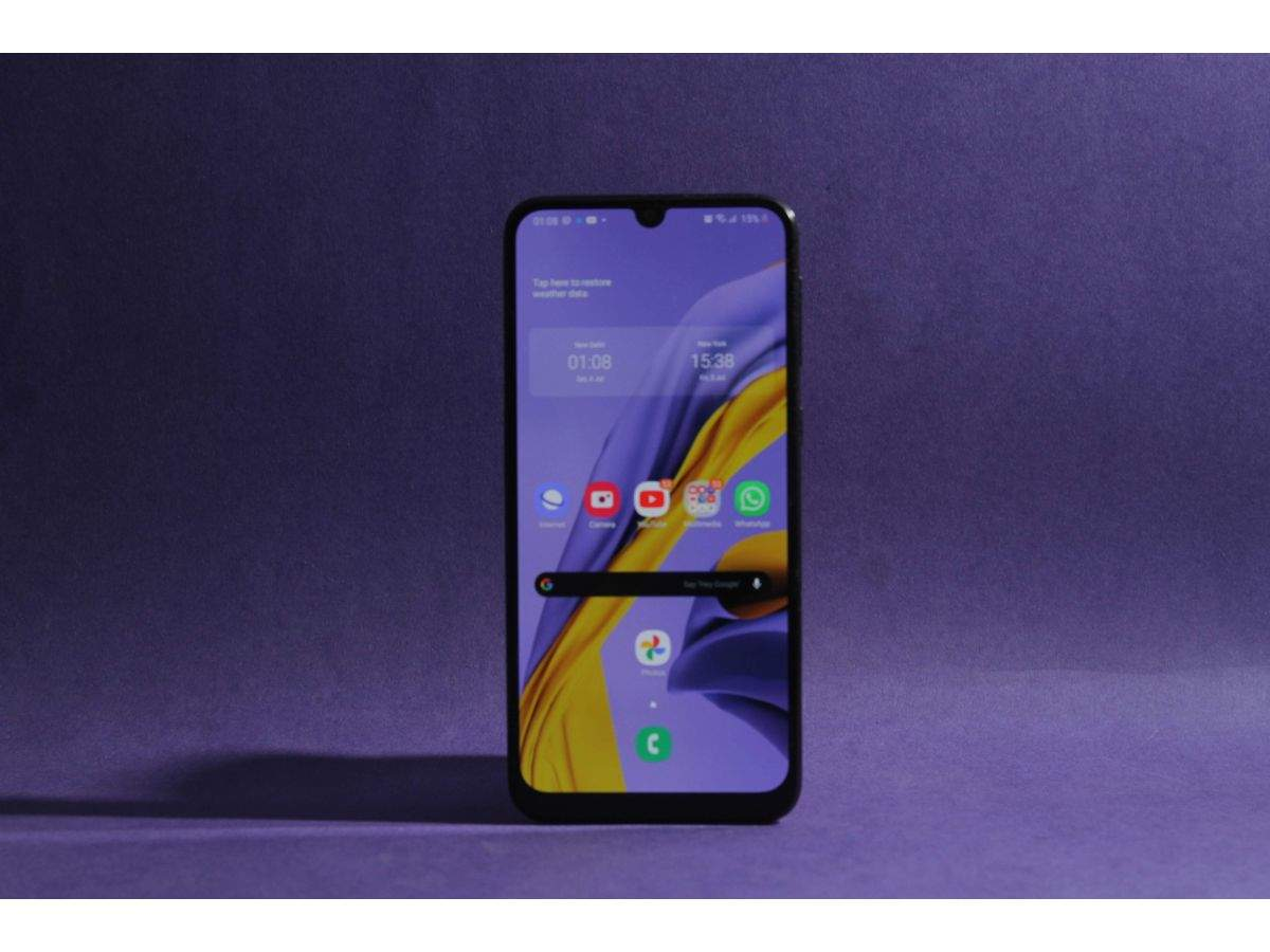 Samsung Galaxy M21 Review A Go To Smartphone With Endurance Gadgets Now