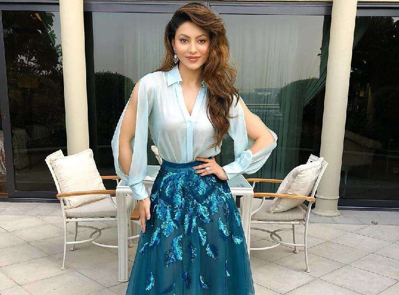 Urvashi Rautela to make her debut in the Telugu film industry