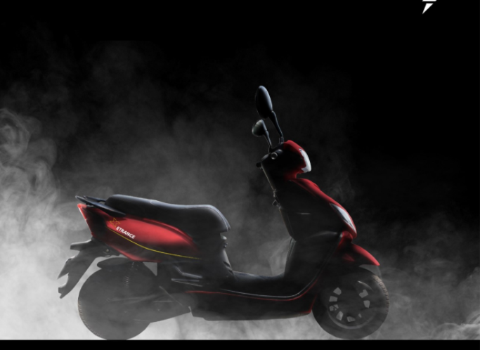 IIT Hyderabad incubated startup launches affordable electric scooter