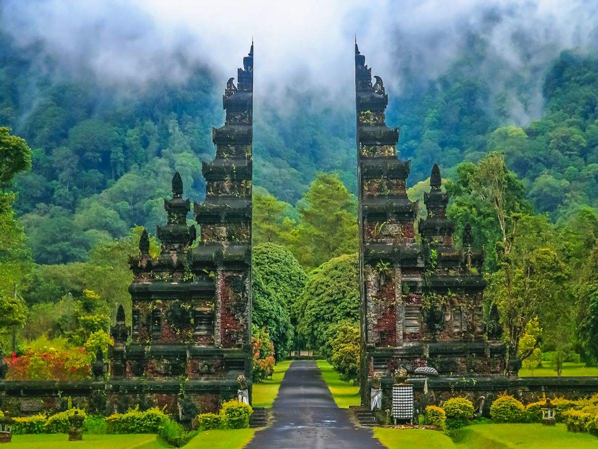 Bali May Not Open To Tourists For The Rest Of 2020 Times Of India Travel