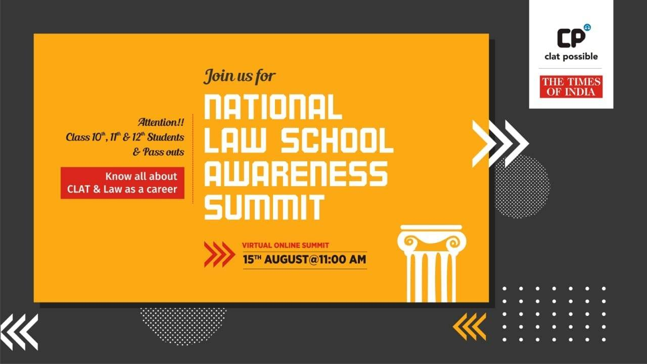 National Law School Awareness Summit