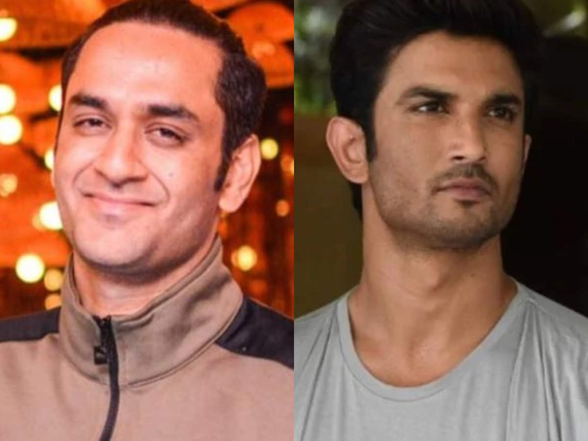 Exclusive – Vikas Gupta on CBI's probe in Sushant Singh Rajput case: It's a ray of hope but it was worst to see his family and Ankita being attacked  | The Times of India