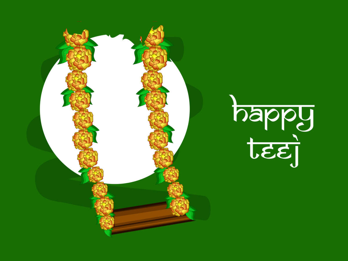 Happy Hartalika Teej 2020: Quotes, Messages & Wishes