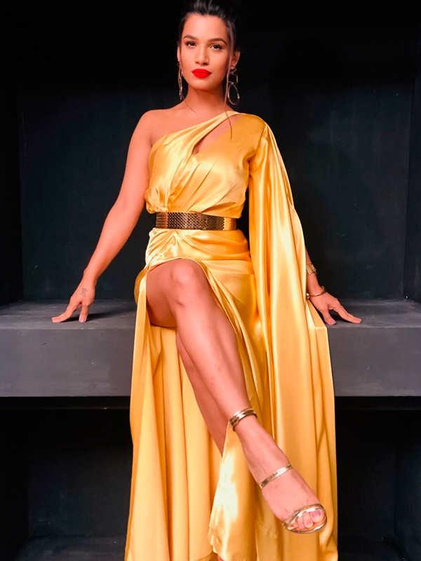 Kumkum Bhagya actress Naina Singh is all set to be part of Salman Khan's 'Bigg Boss 14'