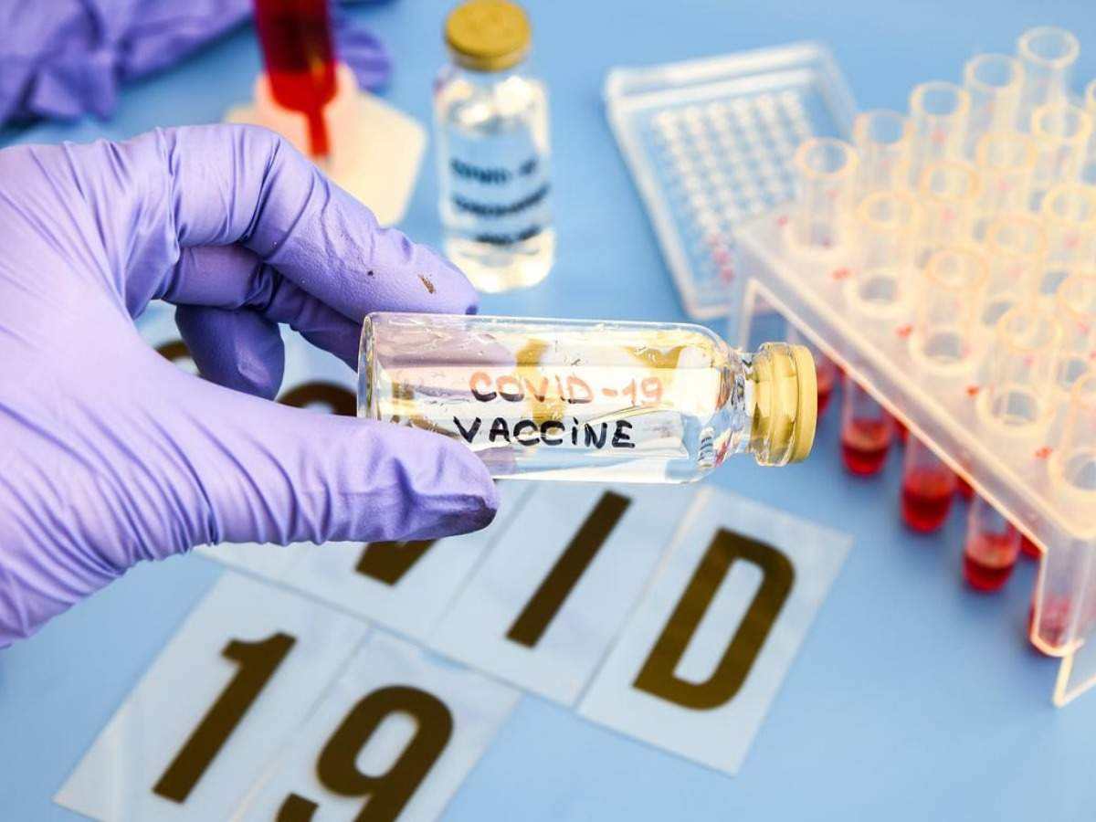 Coronavirus vaccine: 6 reasons why we can be optimistic of getting a COVID-19 vaccine in 2021 - Times of India