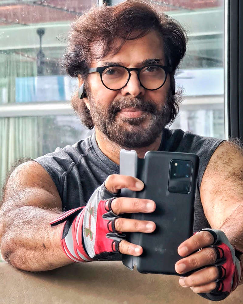 Workout pictures of your favourite celebs amid Covid-19 pandemic will inspire you to stay fit and healthy…
