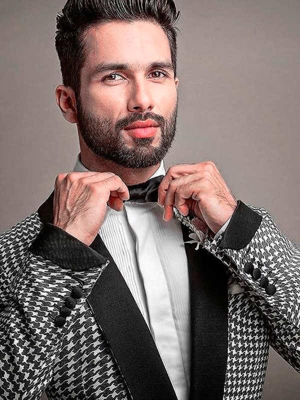 Times 50 Most Desirable Men 2019